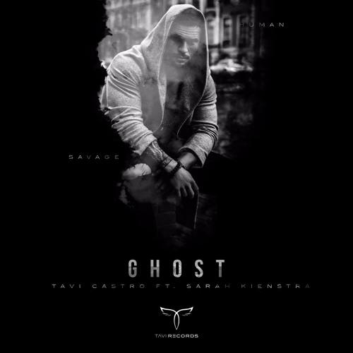 Tavi Castro Releases Haunting New Single 'Ghost' on Tavi Records