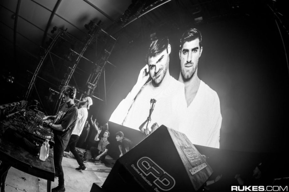 The Chainsmokers Tease Unexpected Surprises Coming Over The Course Of 2018