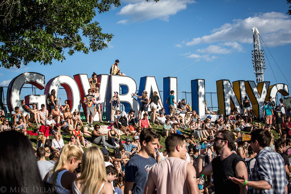 The Governors Ball has Released their Official Lineup