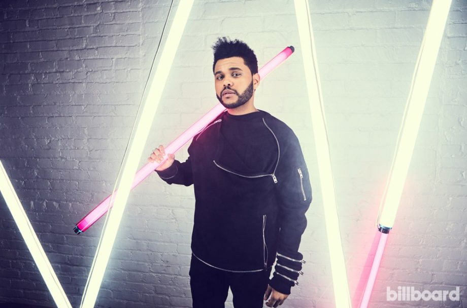 The Weeknd Cuts Ties with H&M Over 'Racist' Monkey Hoodie