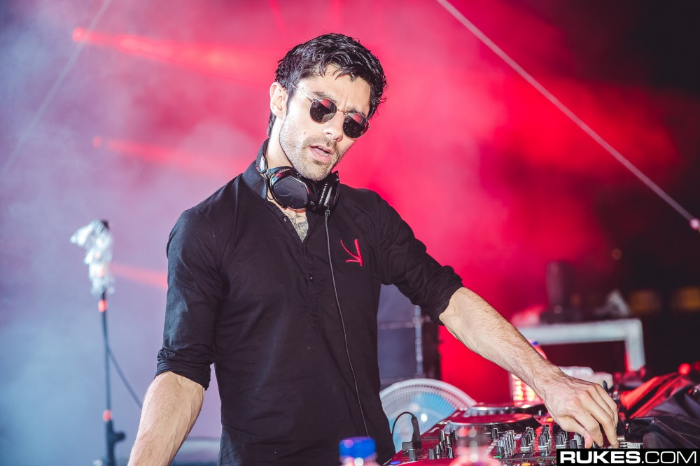 There's A New EDM Super-Group On The Way Lead By The Legendary KSHMR
