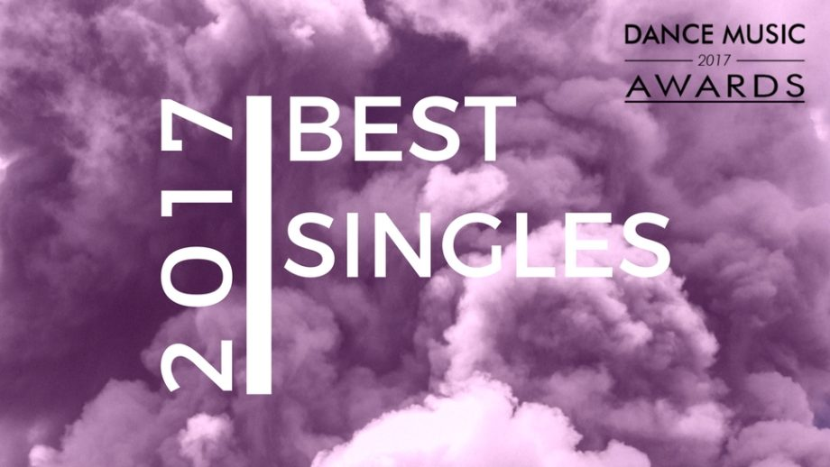 These Were The Most Popular Songs of 2017 [Dance Music Awards 2017 Winners]