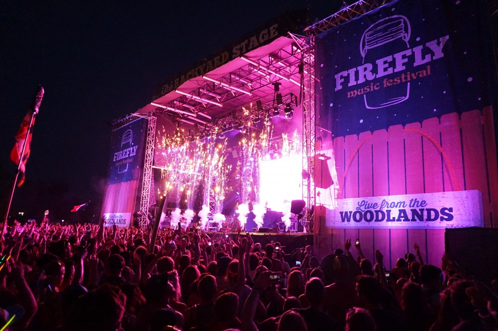 This Music Festival Is Facing Backlash After Not Booking More Female Artists