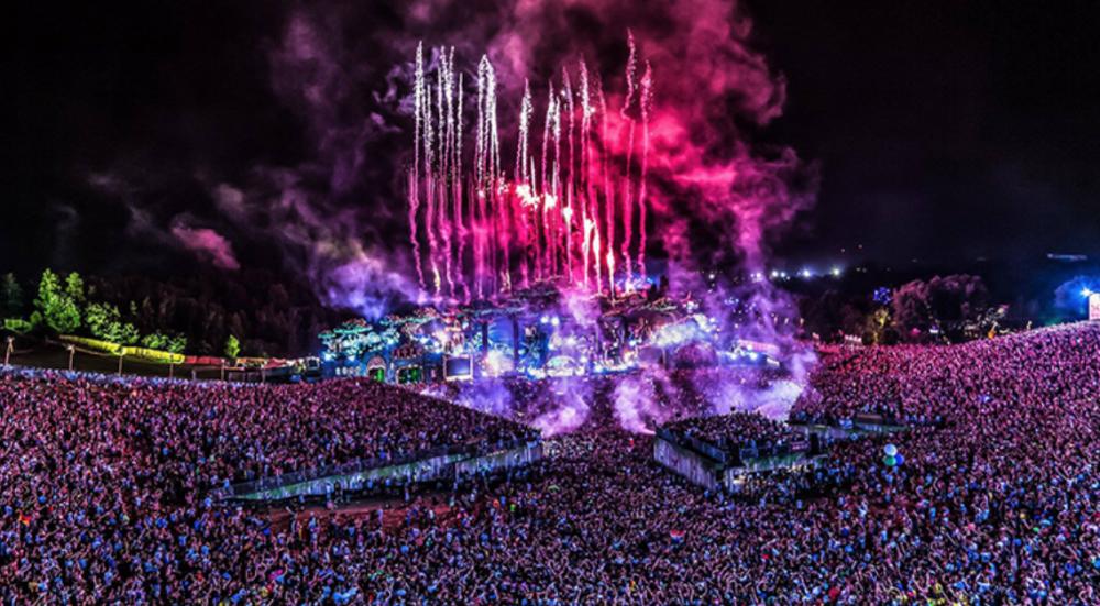 Tomorrowland 2018 Pre-Registration is Now Open