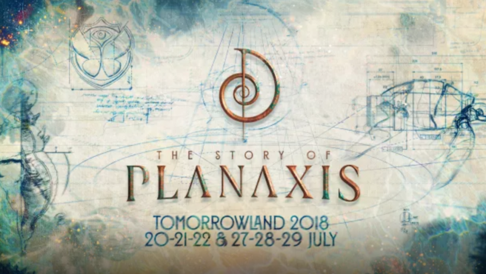 Tomorrowland Releases 2018 Registration And Ticket Information