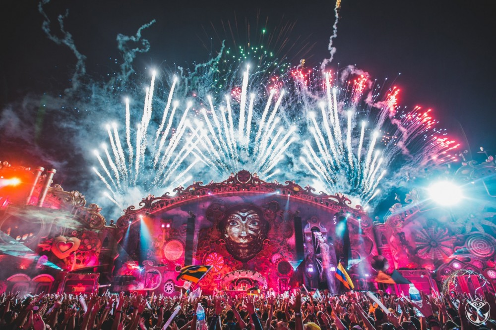 Tomorrowland's Official Pre-Registration Clip Has Been Released