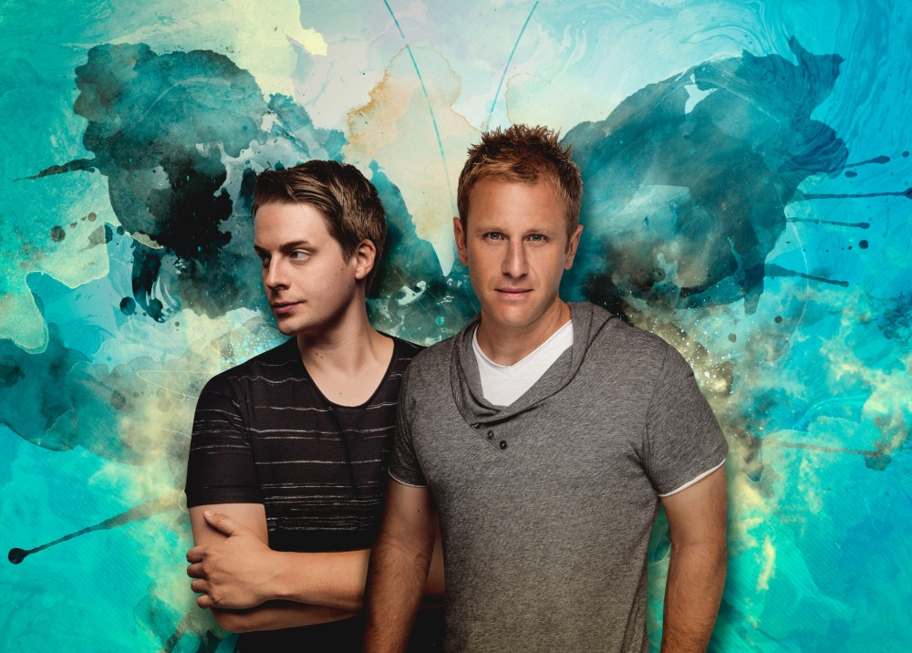 """Tritonal Puts Our Favorite Spin Yet On DJ Snake's """"A Different Way"""""""