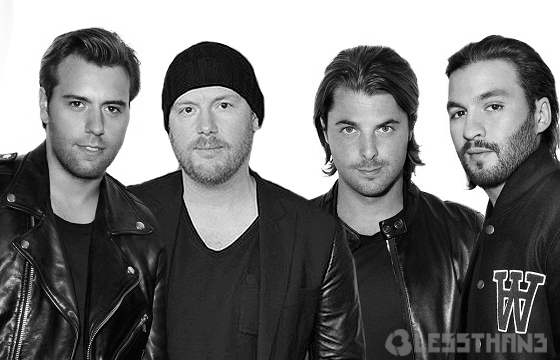 Turns Out Eric Prydz Was Almost The Fourth Member Of Swedish House Mafia But Declined For This Reason [DETAILS]