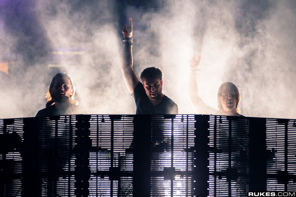 Ultra CEO Teases Huge Potential Reunion for 20th Anniversary Festival
