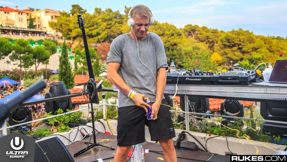 Watch Diplo Hilariously Recreate His Best Drops with Just His Voice [VIDEO]