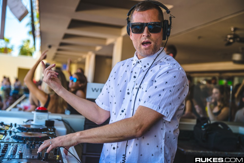 Watch Kaskade's Recap Of Holy Ship 10 Including Footage Of His B2B WIth A-trak and Claude VonStroke