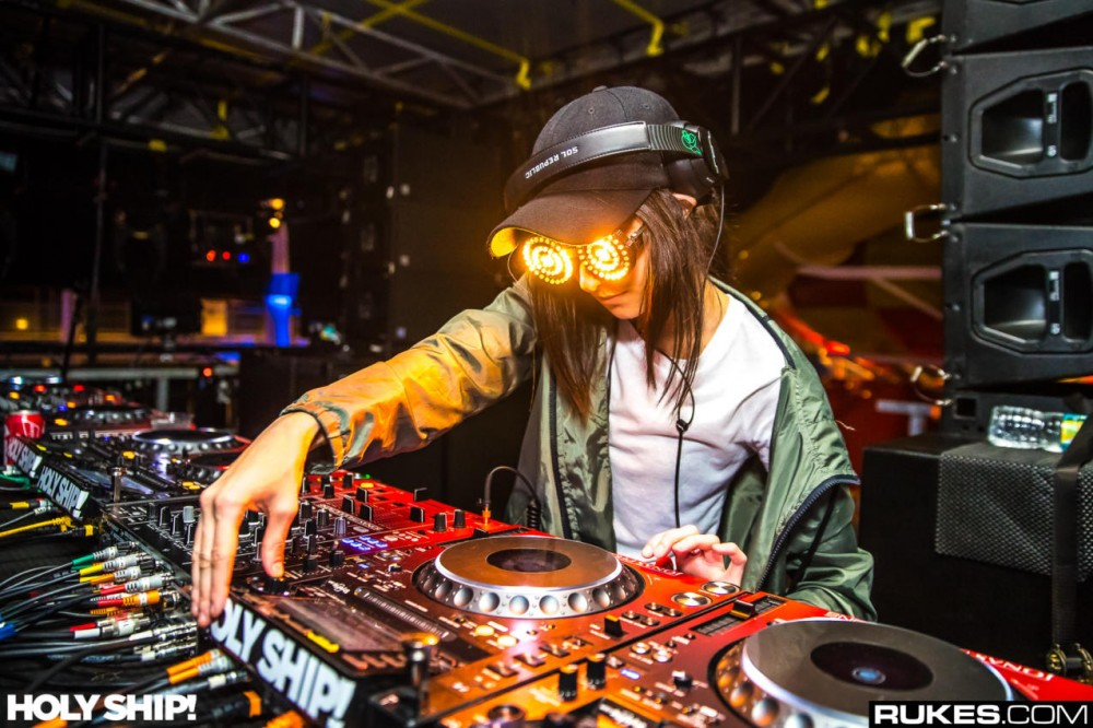 Why Does Rezz Always Wear A Hat? Rezz Explains