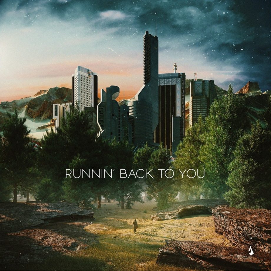 Your EDM Premiere: Aadysi – Runnin' Back To You