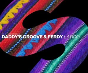 "Your EDM Premiere: Daddy's Groove & Ferdy Team Up For Latin-Infused Single ""Latido"" [Spinnin]"
