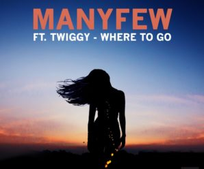 Your EDM Premiere: ManyFew – Where To Go (feat. Twiggy)