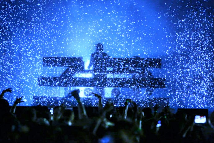 ZHU Teases Epic New Collab for 2018