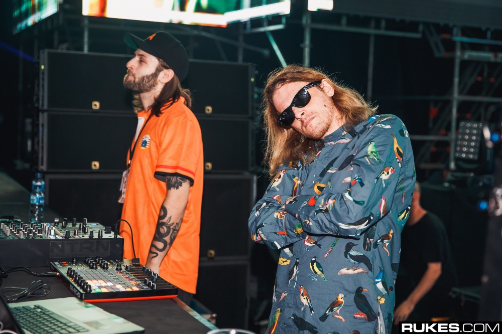 Zeds Dead Are Stepping Back from Touring [DETAILS HERE]