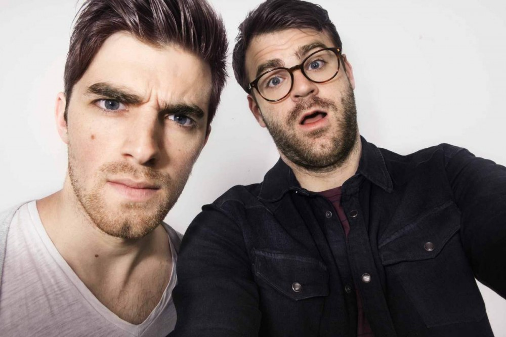 "Alex Pall of The Chainsmokers Admits He's Been ""Miserable"" After Public Breakup"