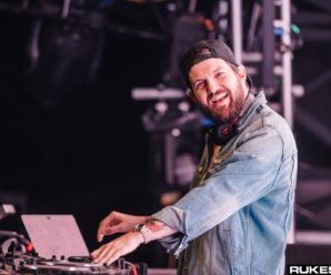 Dillon Francis, Tiësto, Hardwell & More All Just Dropped New Music [LISTEN HERE]
