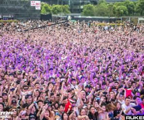 45 Music Festivals Pledge To Reach 50/50 Gender Balance In Lineups By 2022