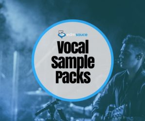 5 Vocal Sample Packs Every Music Producer Needs