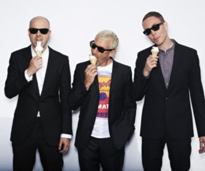 Above & Beyond's Common Ground Debuts at #3 on Billboard 200 Chart