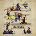 Alexander Lewis – Clockwise feat. Nick Row