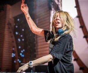 Alison Wonderland Drops The Curtain On Her Highly Anticipated New Album