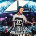Avicii's Next Project Isn't In Dance Music, Or Music At All