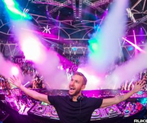 BREAKING: Calvin Harris Drops Seriously Unexpected New Single