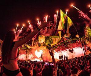 BREAKING: EDC Las Vegas 2018 Lineup: Marshmello, Martin Garrix, Zedd Headline