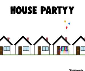 Birthdayy Partyy – House Partyy (Original Mix) [Free DL]