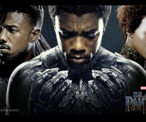 Black Panther Beats The Avengers, Sets New Record In Marvel Film History