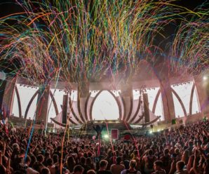 Breaking: EDC Just Dropped Its Full Official Lineup Poster