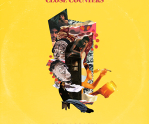 CLOSE COUNTERS – SOULACOASTA Mixtape + Music Video