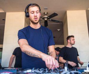 Calvin Harris Announces New Song With PartyNextDoor 'Nuh Ready'
