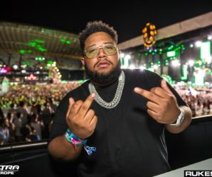 Carnage Goes On 'PLUR Is Dead' Rant After Fan Bashes His Set