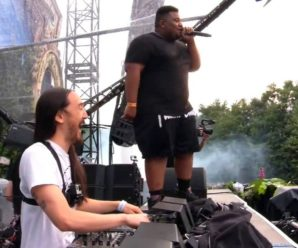 "Carnage Teases New Collab with Steve Aoki ""PLUR Genocide"" [VIDEO]"