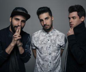 Cash Cash Drops Future Bass Radio Banger 'Jewel'