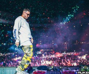 "DJ Snake to Release New Track ""Magenta Riddim"""