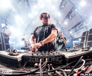 DJ Snake Debuts Brand New Song At Sold Out Arena Show In Paris