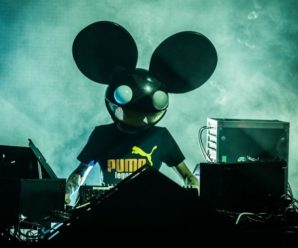 Deadmau5 Plays Out His Orchestral Remix Of Strobe At Belly Up Aspen: WATCH