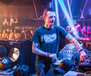 Deadmau5 Shares Behind-The-Scenes Look As Orchestra Plays Out His Music