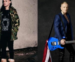 Def Leppard Wants Skrillex To Recreate 'Pour Some Sugar On Me'