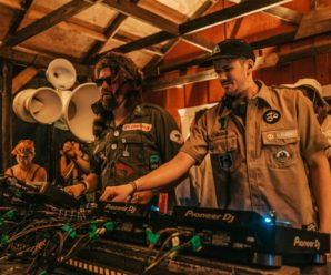 Dirtybird Campout East Coast Wins Debut Weekend Despite Near Shut-Down [Review]