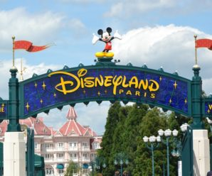 Disneyland Paris Plans To Host Another Dance Festival This Summer