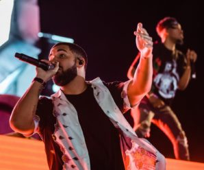 Drake Gives Away $1,000,000 Cash In Tear-Jerking New Music Video
