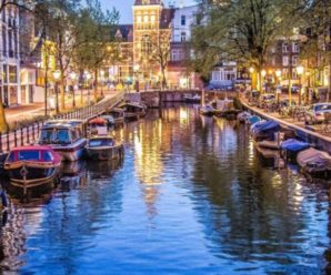 Dutch Officials Fear Netherlands Is Becoming A Narco-state