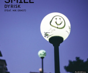 Dyrisk Makes A Statement With New Single 'Smile'