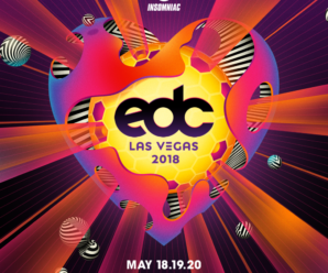 EDC Las Vegas 2018's Theme and Lineup Details Have Been Announced